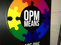 OPM MEANS WE ARE ONE CONCERT